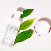 Mousse nettoyante douceur anti-tiraillement - Inuline, Lavande & Glycérine - 115 ml
