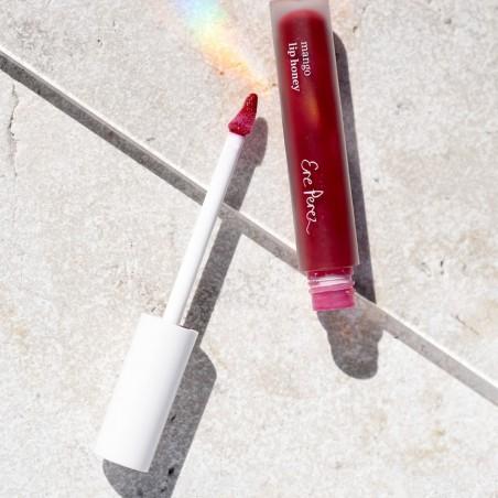 Ere Perez - Brillant et Hydratant à lèvres - 4 coloris - Maquillage Vegan & Naturel - Select Store Cosmétiques Vegans