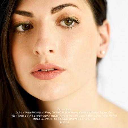 Ere Perez - Crayon à lèvre - 3 coloris - Maquillage Vegan & Naturel - Select Store Cosmétiques Vegans