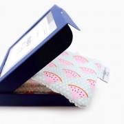 Lingette Bio Multi Usages - Coton - Pastèque