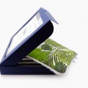 Lingette Bio Multi Usages - Coton - Tropicale