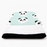 Gant de toilette - Panda Sans Kung Fu