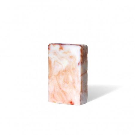 Pachamamaï - Savon Solide surgras - Peaux Normales - Vegan & Zéro Déchet - Select Store Cosmétiques Vegans