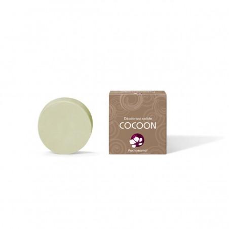 Déodorant Solide Cocoon - Sans huile essentielle - Recharge - 20g Pachamamaï - 3