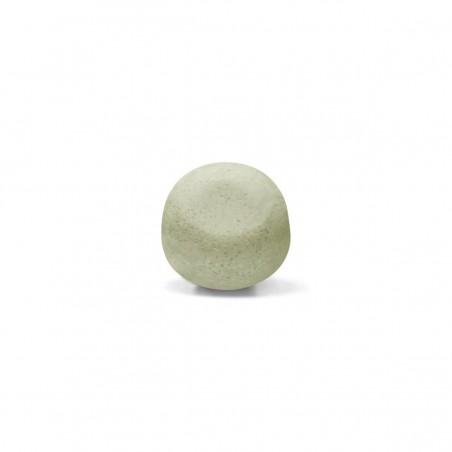 Pachamamaï - Dentifrice Solide parfum menthe - Crystal - Fabriqué en France, Vegan, Naturel & Zéro déchet - Cosmétiques Vegans