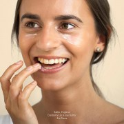 Beurre soin hydratant contour des yeux & lèvres