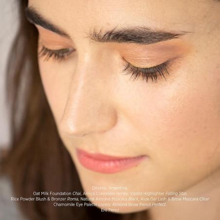 Ere Perez - Soin pour cils et sourcils à l'Aloe Vera - Maquillage & Soin Vegan & Naturelle - Select Store Cosmétiques Vegans