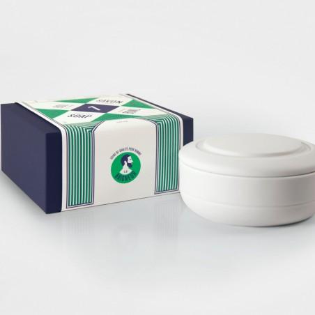 Le Baigneur - Coffret pour Homme - Kit Rasage - Vegan, Bio & Fabriqué en France - Select Store Cosmétiques Vegans
