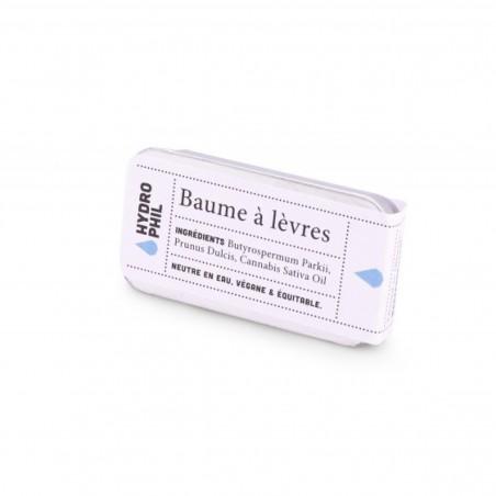Baume à lèvres - Karité, Amande douce & Chanvre Hydrophil - 3