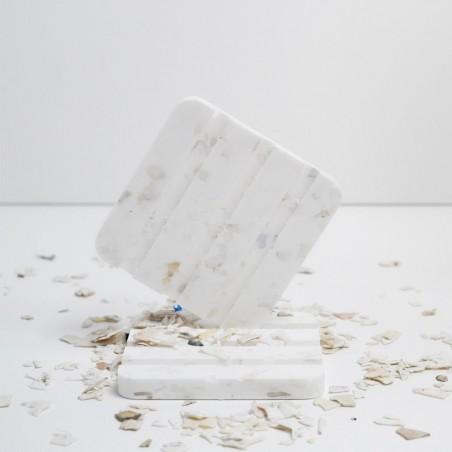UMAI - Porte savon recyclé - Zéro déchet - Select store éthique Cosmétiques Vegans