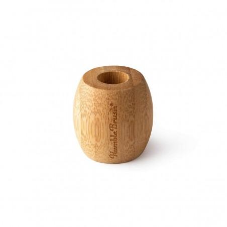 The Humble - Support à brosse à dents en bambou - Zéro déchet & Vegan - Select store Cosmétiques Vegans