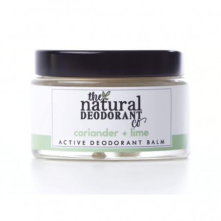 The Natural Deodorant Co - Baume Déodorant efficace - Vegan & 100% Naturelle - Select store Cosmétiques Vegans