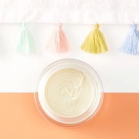The Natural Deodorant Co - Déodorant forte transpiration - Zéro déchet, Vegan & 100% Naturelle - Select store Cosmétiques Vegans