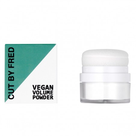 Cut by Fred - Shampoing sec & Poudre texturisante rechargeable - Vegan - Select store éthique Cosmétiques Vegans