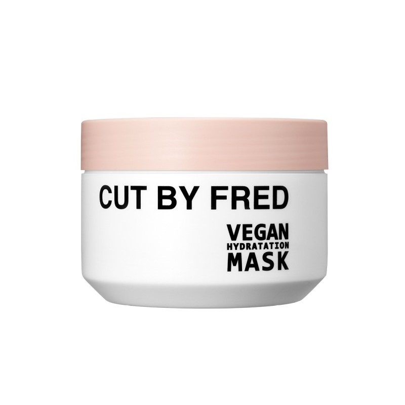 Cut by Fred - Masque & Soin Cheveux - Vegan & Made in France - Select store éthique Cosmétiques Vegans