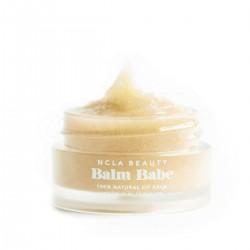 NCLA - Baume à lèvres Vegan & Naturel - Balm Babe - Cookie aux Amandes - Select store éthique Cosmétiques Vegans