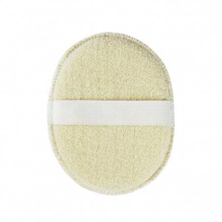 Avril - Éponge Visage Coton Bio - Bio, Vegan et Hypoallergénique - Select Store Cosmétiques Vegans