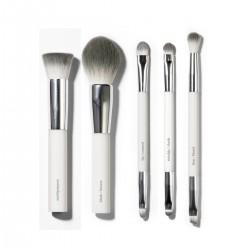 Ere Perez - Coffret Set Pinceaux - Les Essentiels - Accessoire Maquillage Vegan & Naturel - Select Store Cosmétiques Vegans