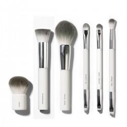 Ere Perez - Coffret Set Pinceaux Complet - Accessoire Maquillage Vegan & Naturel - Select Store Cosmétiques Vegans