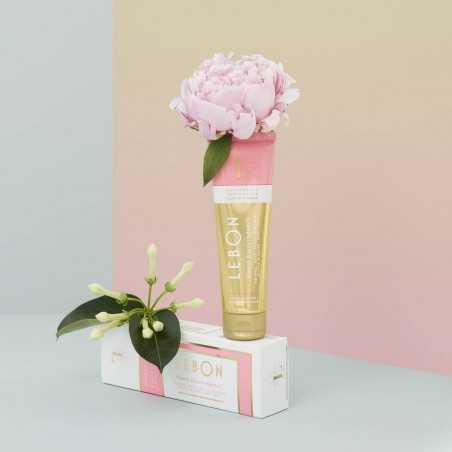 LeBon - Dentifrice Bio Sweet Extravagance - Rose, Fleur d'oranger & Menthe - Select store éthique Cosmétiques Vegans