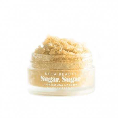 NCLA - Exfoliant à lèvres - Sugar sugar - Cookie aux Amandes - Select store éthique Cosmétiques Vegans