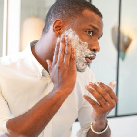 UMAI - Soin rasage solide mixte - Spécial peaux sensibles - Naturel & Zéro déchet - Select store éthique Cosmétiques Vegans