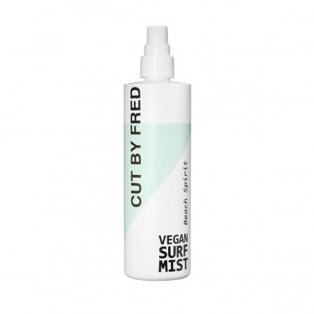 Cut by Fred - Spray Coiffant Cheveux Volume & Epaisseur - Surf Mist - Vegan - Select store éthique Cosmétiques Vegans
