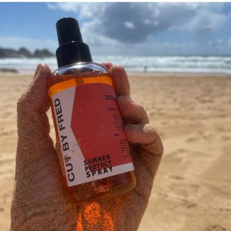 Cut by Fred - Spray protection solaire pour cheveux - Vegan - Select store éthique Cosmétiques Vegans
