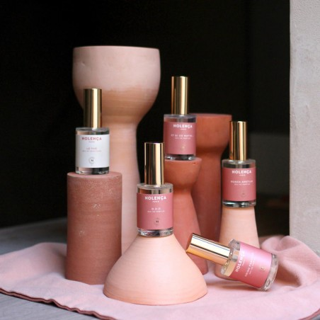 Nolença - Eau de Parfum Et si ce matin... - Vegan - Select store éthique Cosmétiques Vegans