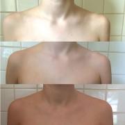 Fluide Autobronzant Progressif - Winter skin - 200 ml