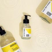 Shampoing liquide - Détox - Tous types de cheveux - Format Mini & Maxi