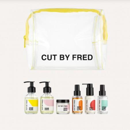 Cut by Fred - Coffret formats mini Les Essentiels Cut by fred - Vegan & Fabriqué en France